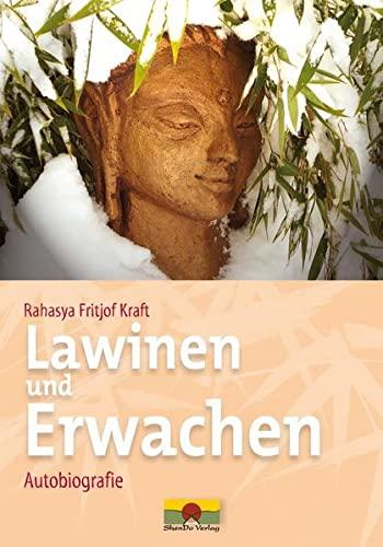 9783981118490: Lawinen und Erwachen: Autobiografie