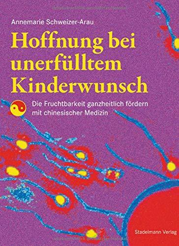 Hoffnung bei unerfülltem Kinderwunsch: Annemarie Schweizer-Arau