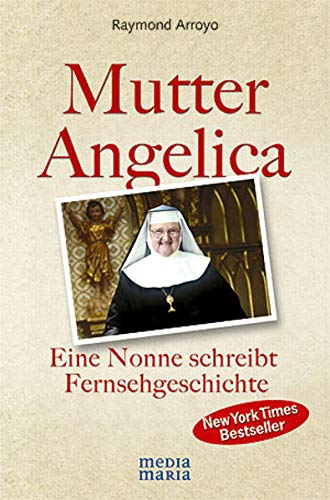 Mutter Angelica (3981145275) by Raymond Arroyo