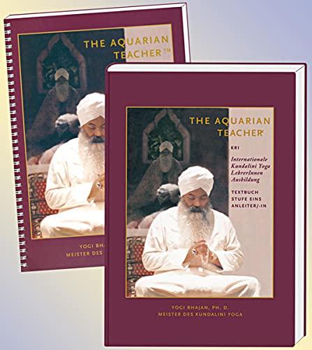 9783981152234: Bhajan, Y: Aquarian Teacher - Deutsche Ausgabe