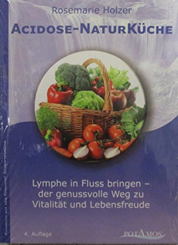 9783981185119: Acidose-NaturKüche