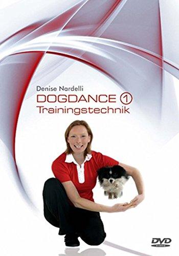 9783981198522: Dogdance 1 - Trainingstechnik [Alemania] [DVD]