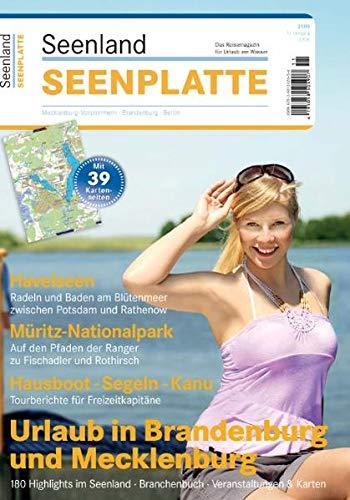9783981202656: Seenland Seenplatte 2009