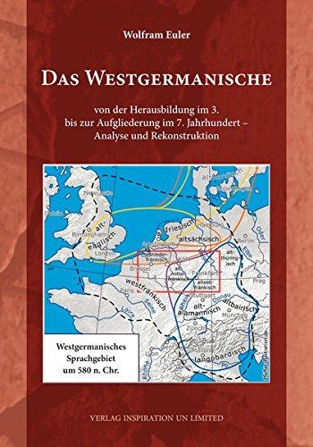 9783981211078: Euler, W: Westgermanische