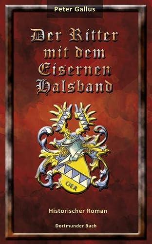 Der Ritter mit dem Eisernen Halsband: Christiane Flüggen