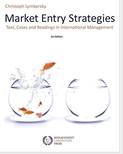 what market entry strategies has unocal used based on the activities described in the case There are four generic strategies that are used to help price is based on internal low cost leaders create barriers to market entry through its.