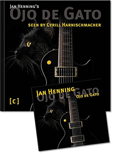 Jan Henning's Ojo de Gato: seen by Cyrill Harnischmacher: n/a