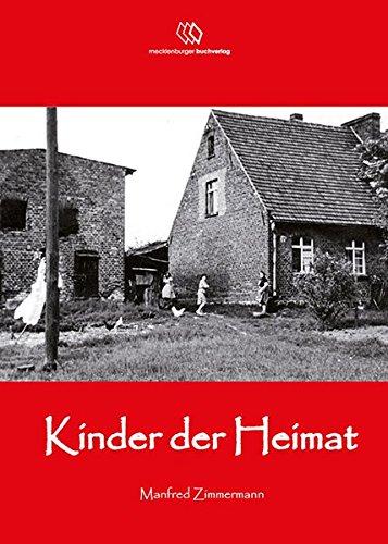 9783981230956: Kinder der Heimat