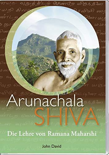 9783981231359: Arunachala Shiva