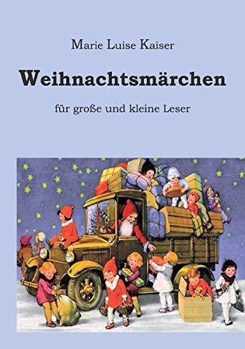 9783981243765: Weihnachtsmärchen: für große und kleine Leser