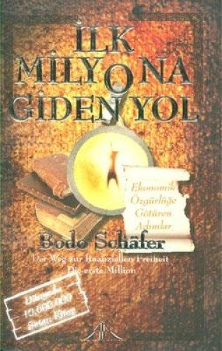 9783981247909: Ilk Milyona Giden Yol