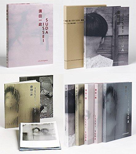 9783981253757: Suda Issei : hissei no kessaku, fotogurafī 1968-2006 = Issei Suda : the work of a lifetime, photographs 1968-2006