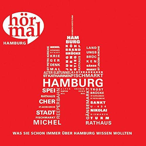 Hör mal Hamburg - Viktor, Hacker, Kahle Elisabeth Kahle Werner u. a.