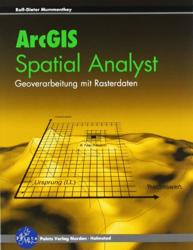 9783981288315: ArcGIS Spatial Analyst