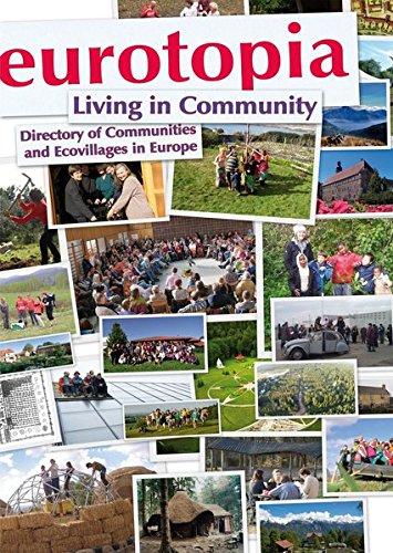 9783981296822: eurotopia Living in Community