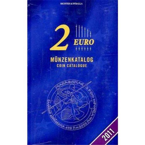 9783981314724: 2 Euro Münzenkatalog / Coin Catalogue 2011