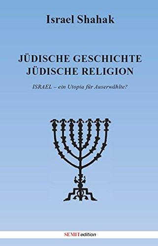 Jüdische Geschichte, Jüdische Religion (3981318919) by [???]