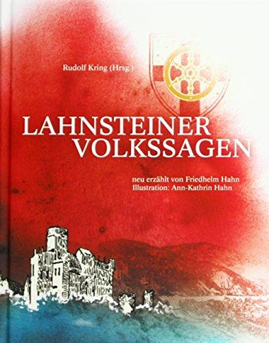 9783981319545: Lahnsteiner Volkssagen