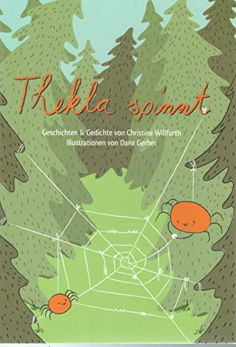 Thekla spinnt - Christine Willfurth
