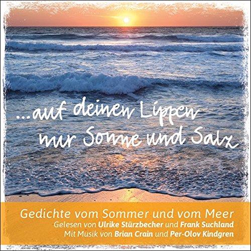 9783981332759 Auf Deinen Lippen Nur Sonne Und Salz