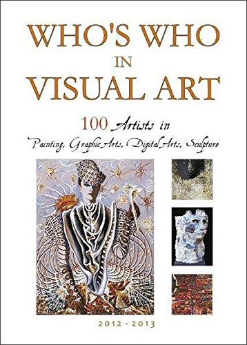 100 Artists in Painting, Graphic Arts, Digital: Ulrich Goette Himmelblau