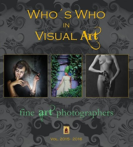 9783981347487: Fine Art Photographers: Who's Who in Visual Art