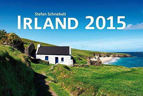 9783981354577: Irland 2015: Irland Panorama-Kalender