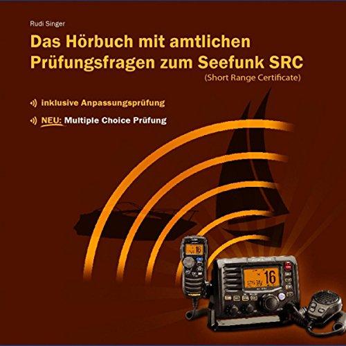 9783981361346: Seefunk SRC, 2 Audio-CDs