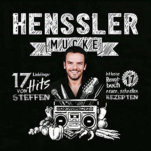 9783981372410: Henssler-Mucke Vol.1