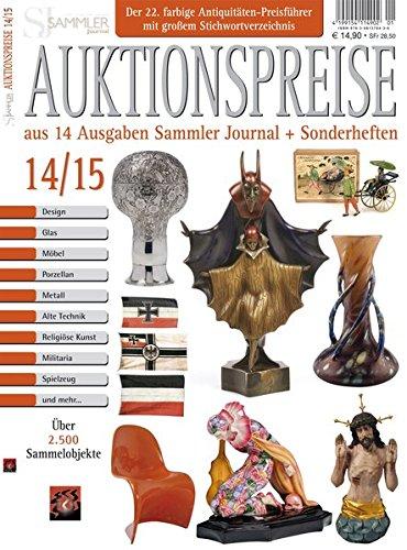 9783981378467: Auktionspreise 14/15
