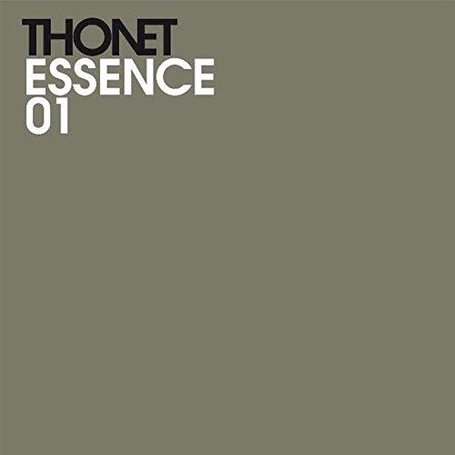 9783981383720: Thonet Essence 01 : Brandbook