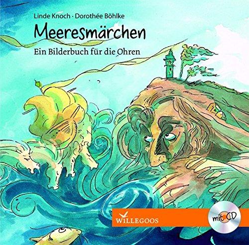 9783981390735: Meeresmärchen - Ein Bilderbuch für die Ohren