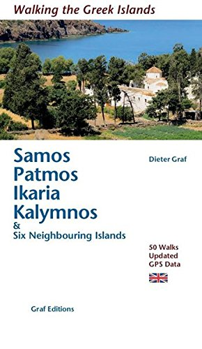 Samos, Patmos, Northern engl.: Dieter Graf