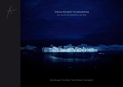 Stella Polaris Ulloriarsuaq: Sven Nieder