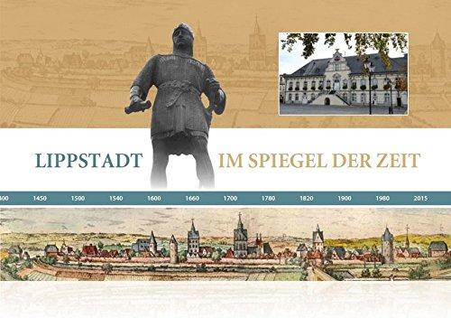9783981415353: Lippstadt im Spiegel der Zeit