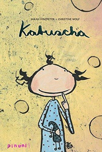 9783981433203: Katuscha