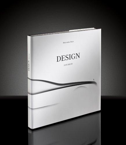 9783981439755: Mercedes-Benz DESIGN Exterieur