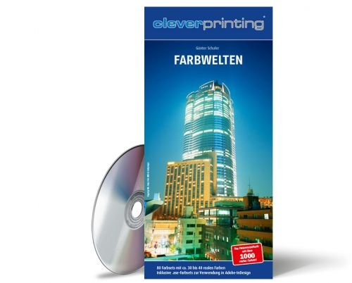 9783981446630: Cleverprinting Farbwelten