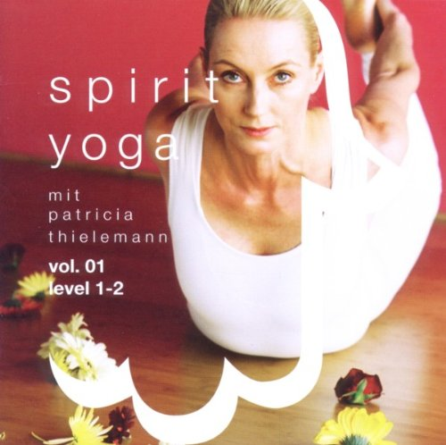 9783981452433: Spirit Yoga - Volume 1 (Level 1-2)