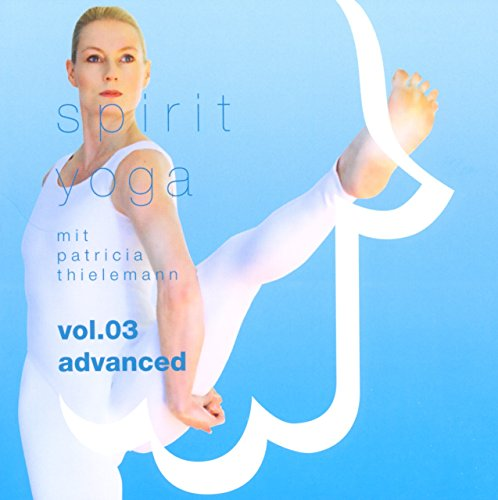 9783981452457: Spirit Yoga - Volume 3