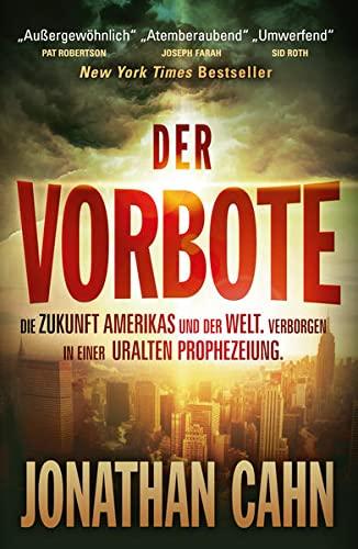 9783981464948: Der Vorbote