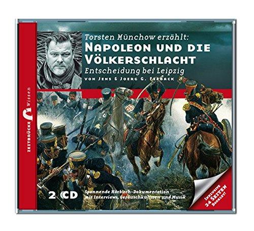 9783981471748: Napoleon und die Völkerschlacht