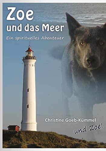 9783981478457: Zoe und das Meer: Ein spirituelles Abenteuer