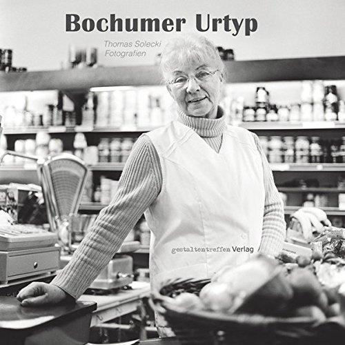 9783981480221: Bochumer Urtyp