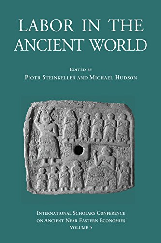 9783981484236: Labor in the Ancient World