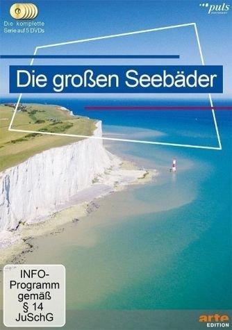 9783981486414: Die gro�en Seeb�der