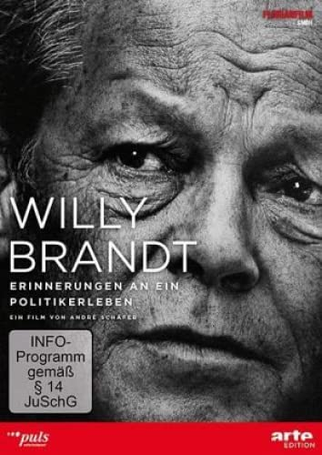 9783981486469: Willy Brandt