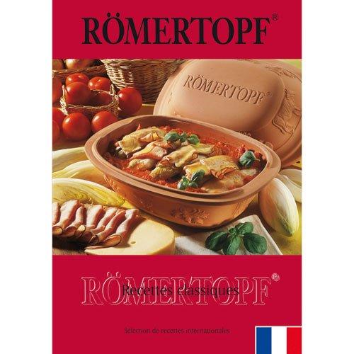9783981493948: Römertopf - Recettes classiques