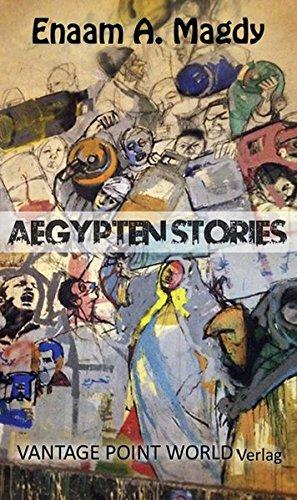 Aegypten Stories