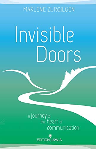 Invisible Doors: Marlene Zurgilgen